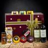 Cheese & Wine Luxury Gift Hamper